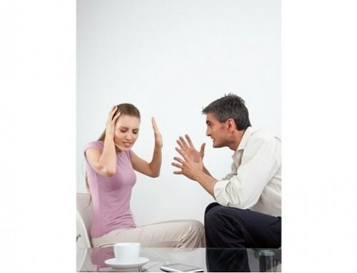 Evlilik – Güç Çatışmaları ve Psikoterapi